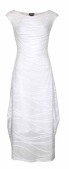 Venus Dress White
